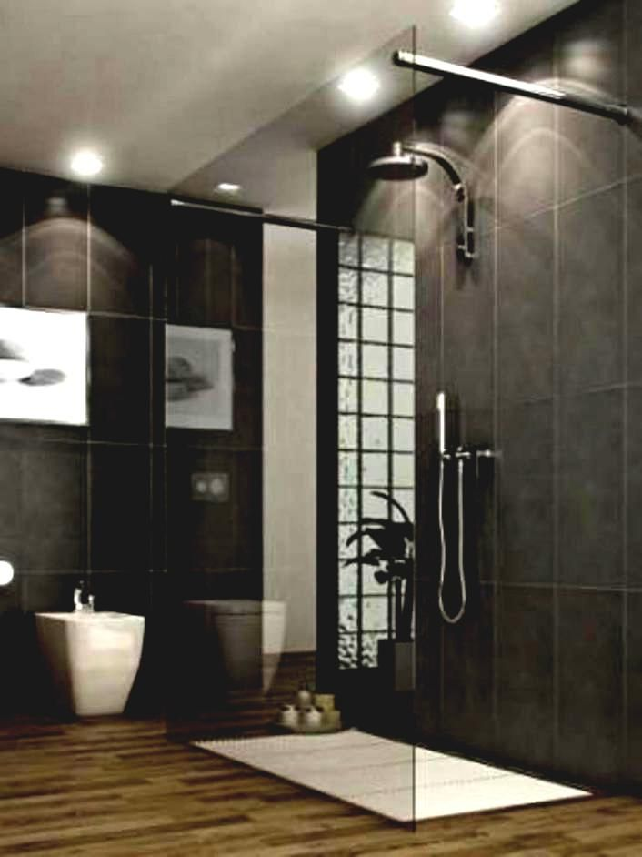 Contemporary Bathroom Designs For Small Bathrooms Homely Remodeling ...