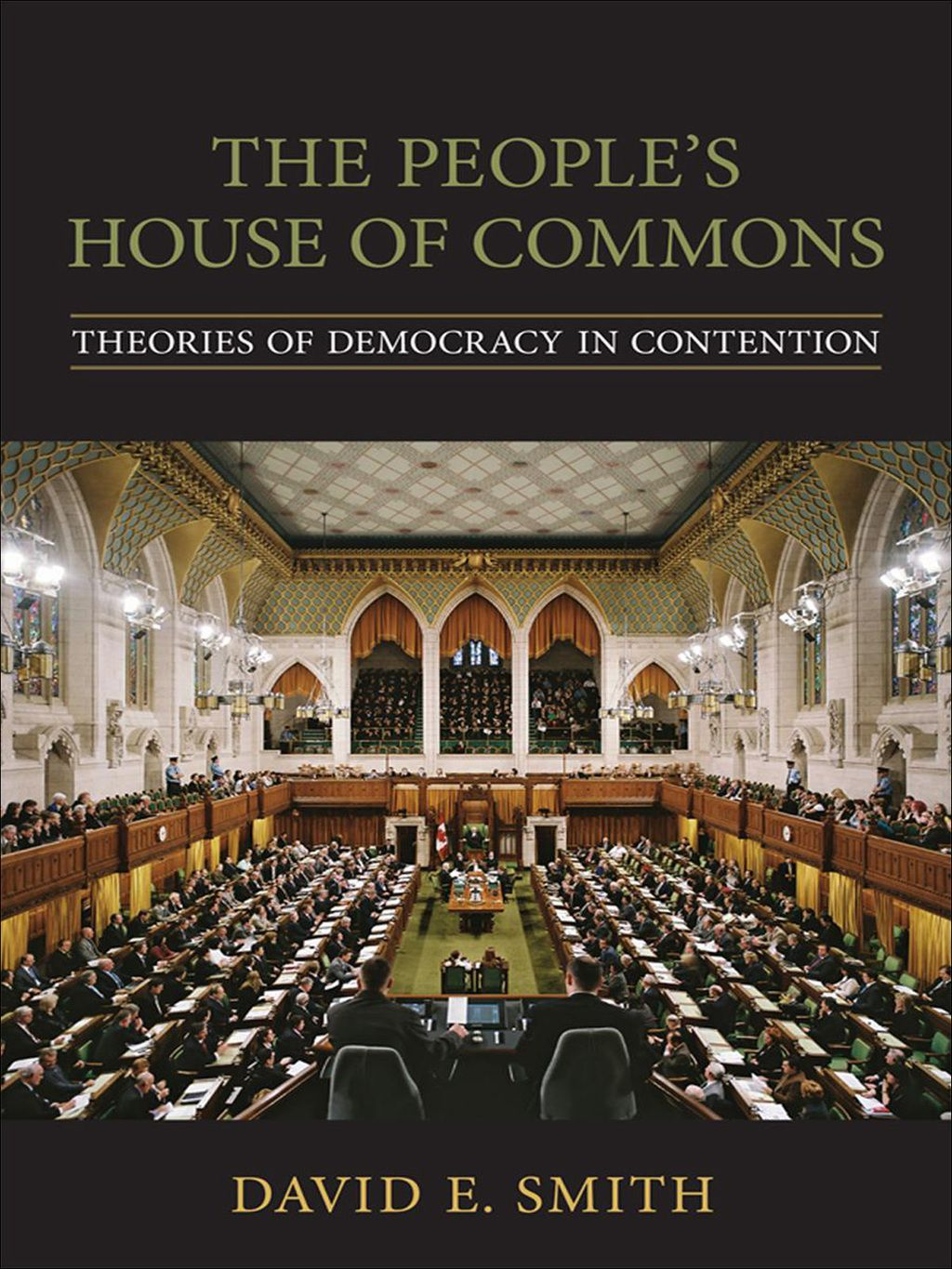 The People's House of Commons (eBook) House of commons