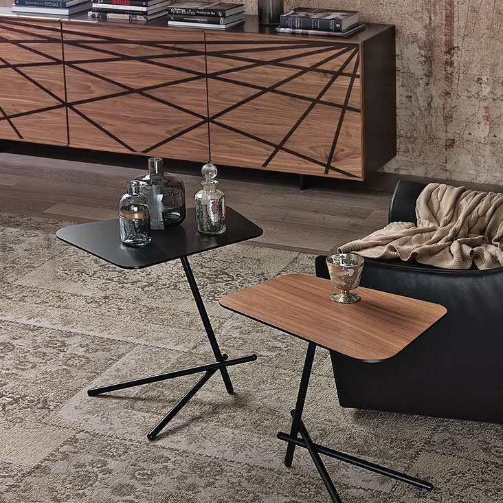 Meuble design pour salon et salle à mangeru20138 tables et fauteuils - modele de salle a manger design