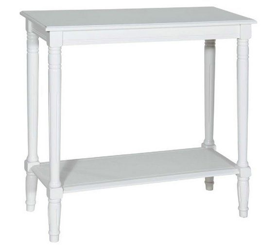 Buy Home Of Style Chawston Hallway Console Table At Argos Co Uk Your Online Shop For Console Tables Livin Console Table Hallway Wood Console Table Furniture