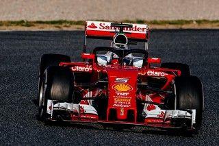 La F1 vuelve a RTVE: GP de España en directo y resúmenes del resto de carreras