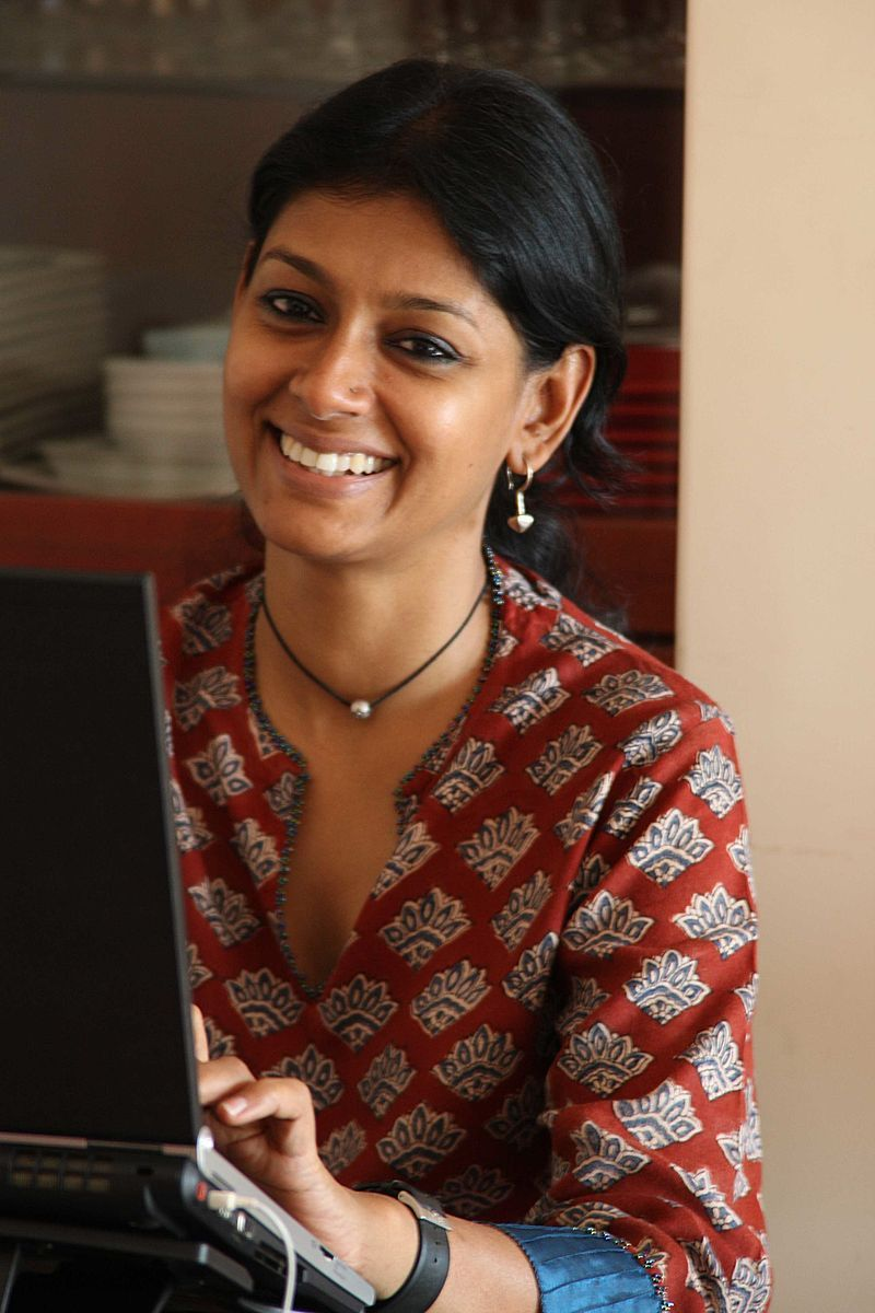 oriya actress and director nandita das people of nandita das