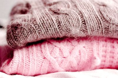 ḺỚV℮ these soft sweaters....
