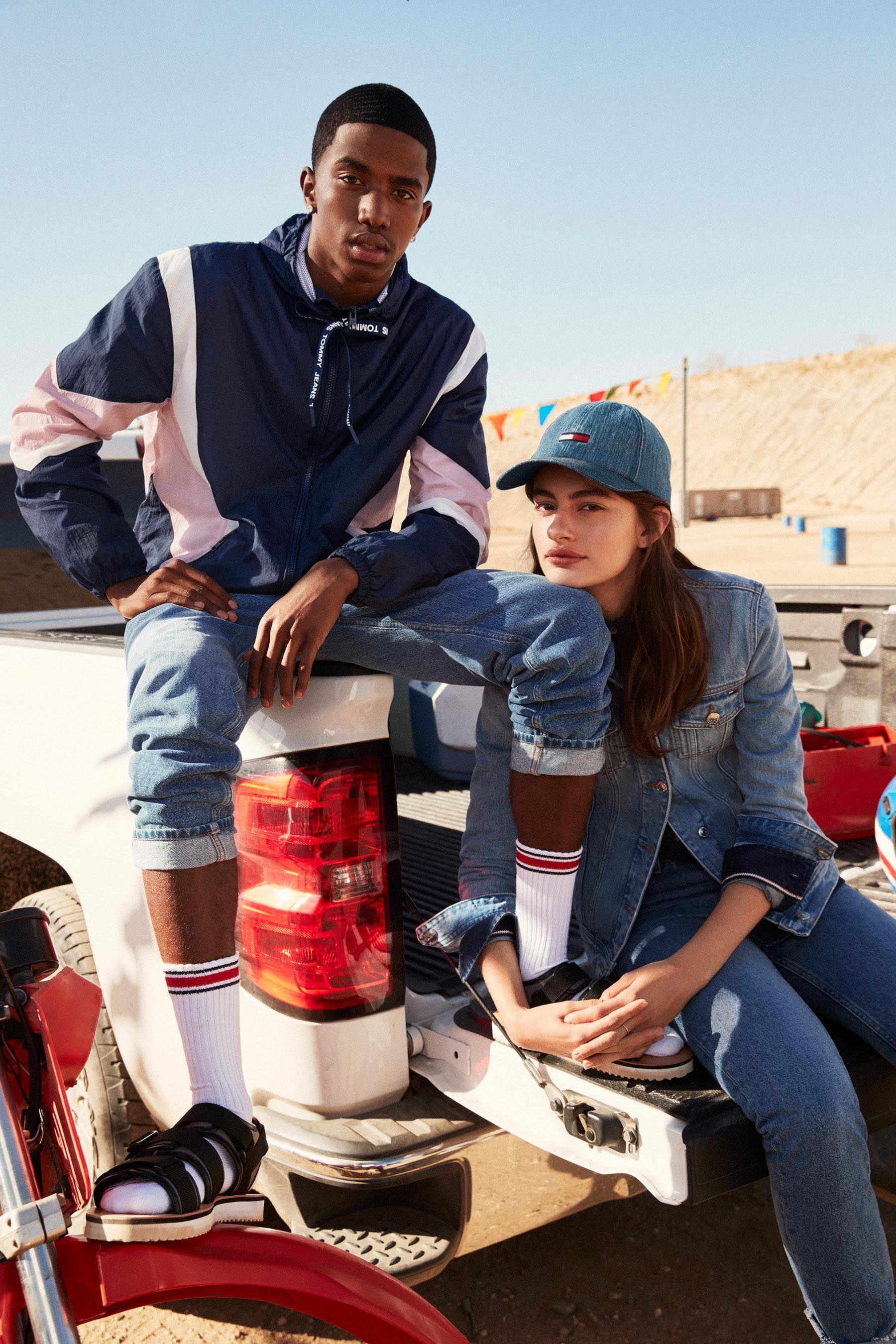 06698726 Tommy Jeans | SPOTLESS | Tommy hilfiger, Fashion, Tommy store