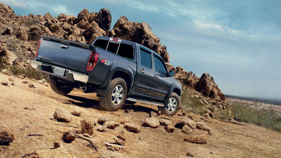 Chevy Colorado 2012 Chevy colorado, Chevrolet colorado