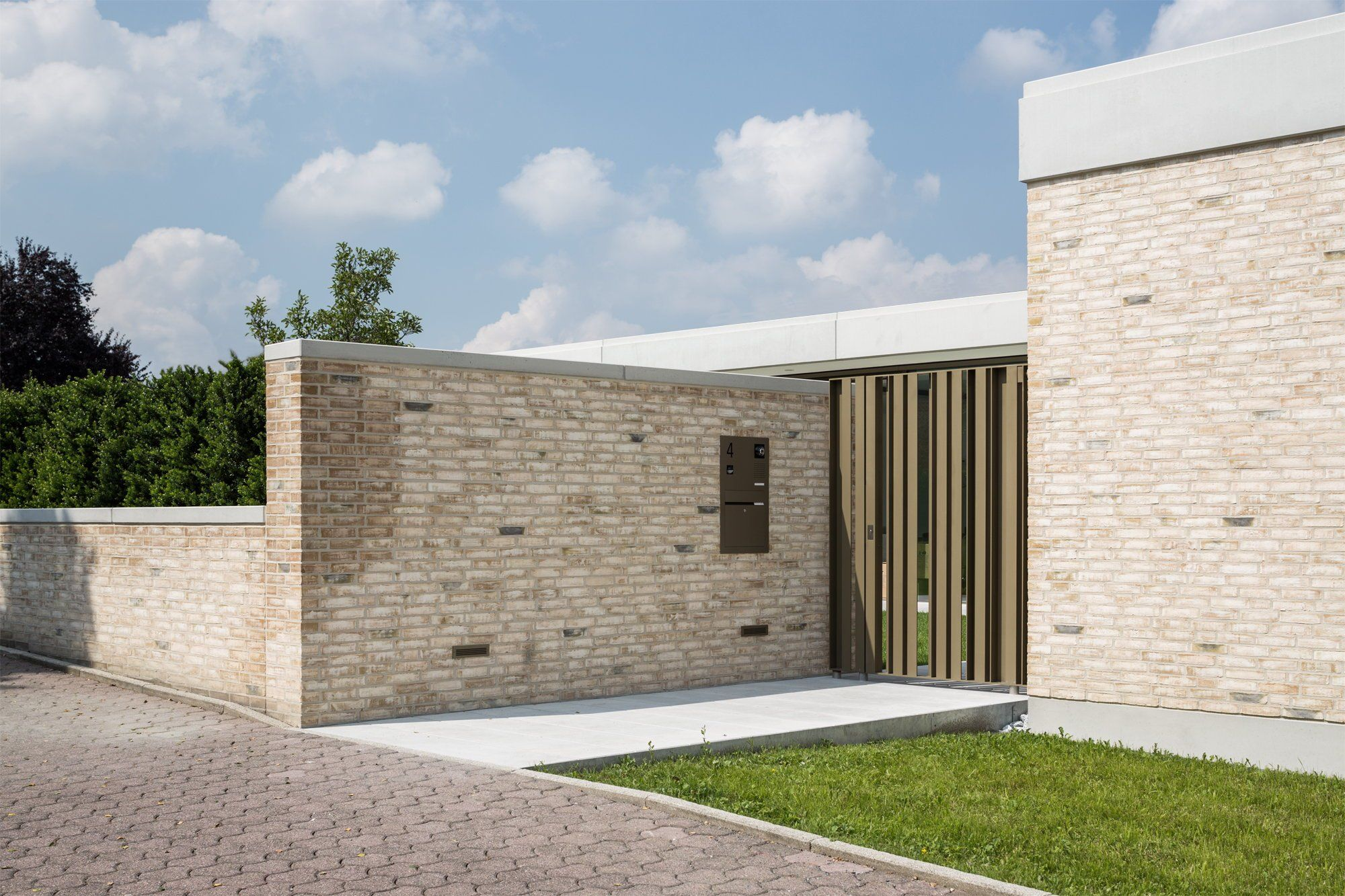 Wilder Verband - Bungalow im Sauerland von AHM Architekten ...