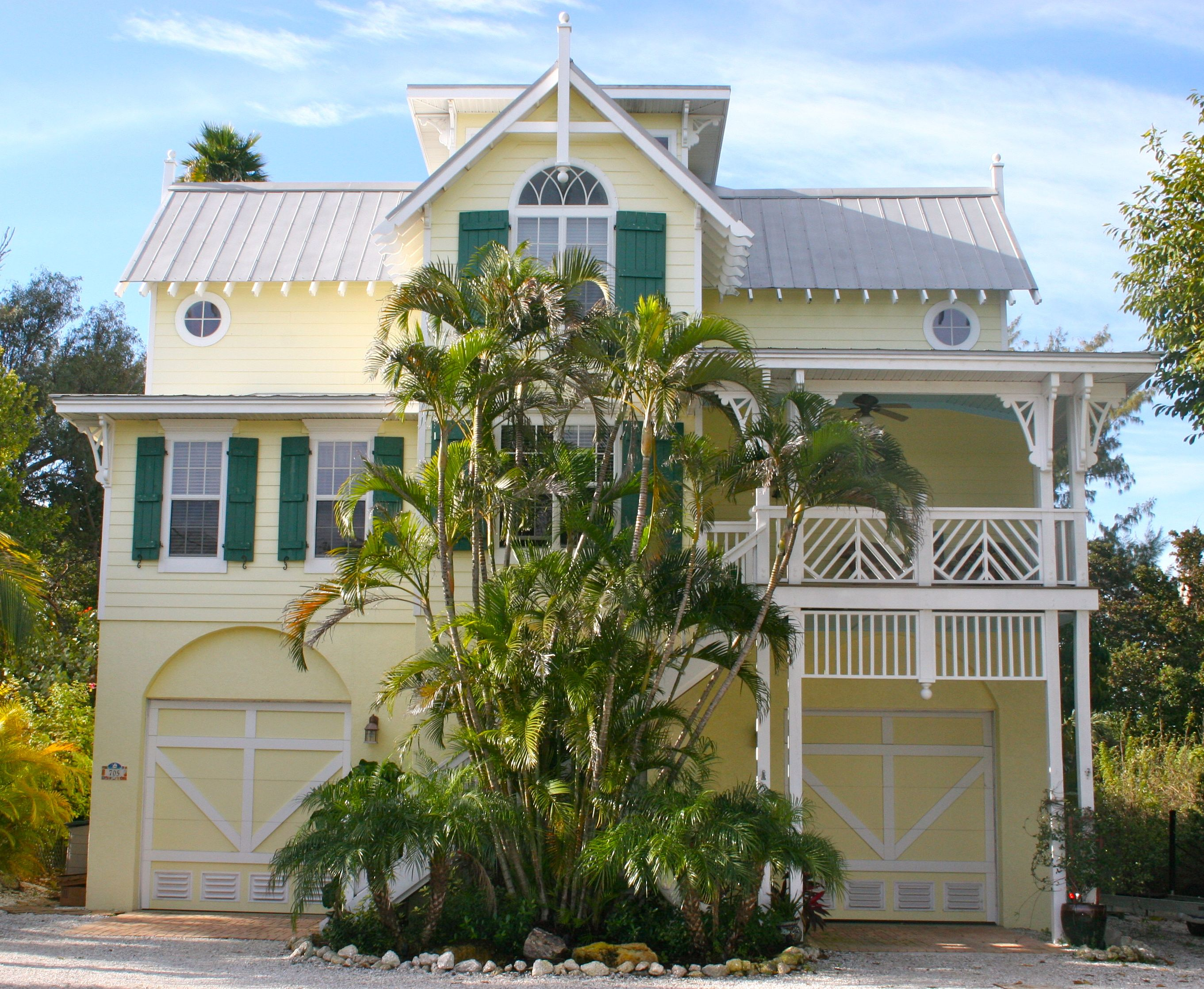 """""""Yellow Fin Cottage"""", AMI Cottages, Anna Maria Island ..."""