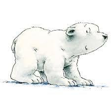 Bildergebnis Für Lars Der Kleine Eisbär Gezeichnet Illustration