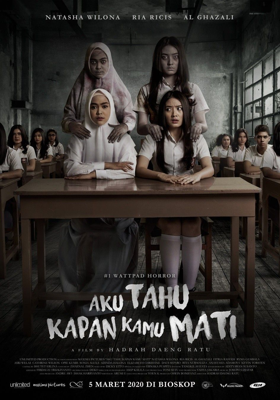 Pin di Film Bioskop Indonesia