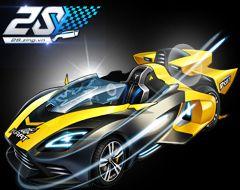 Cách tải và cài đặt game 2S Zing Speed
