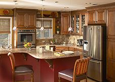 Shenandoah Cabinets Review. Best Cabinets To Go Braintree Ma ...