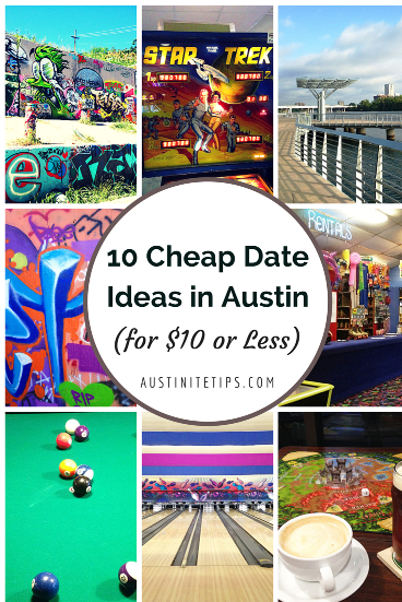 Austin dating ideas