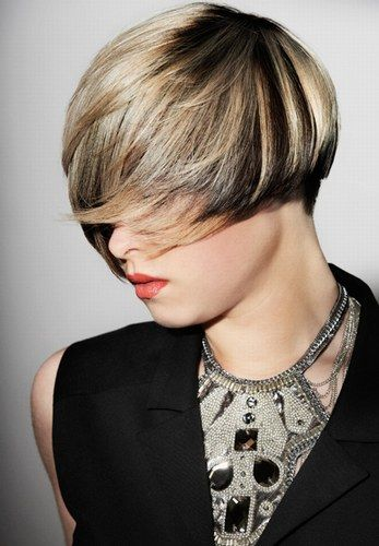 die sch nsten bob frisuren hairstyles and haircuts pinterest bobs long bob and haircuts. Black Bedroom Furniture Sets. Home Design Ideas