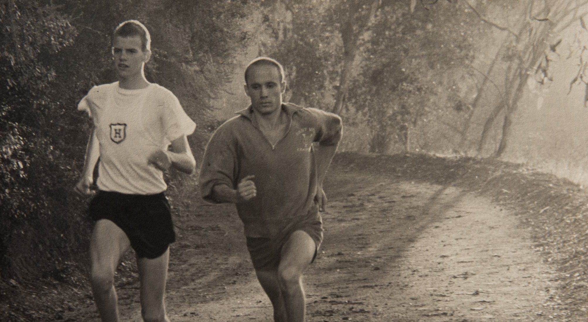 The Spirituality of Running: A Meditation for the Olympiad  Discover The Spirituality of Running: A Meditation for the Olympiad  Discover What we do with our bodies manifests and expresses inner states the sacred ground of our being. But bodily practices can also induce inner states. How we move how we sit how we breathe can all make a difference in our spiritual life. via The Spirituality of Running: A Meditation for the Olympiad  Discover Here we go http://ift.tt/2bnMqli ForgeByGames…