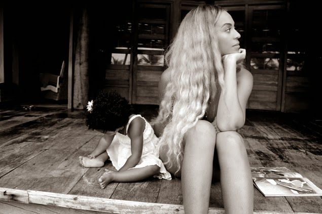 Blue (feat. Blue Ivy) [2013]  http://shop.beyonce.com/index.php/music/visual-album-platinum.html