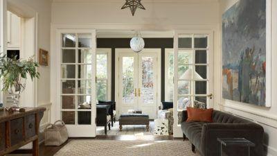 Kenwood Revival Rehkamp Larson Architects Interior Design House And Home Magazine Interior
