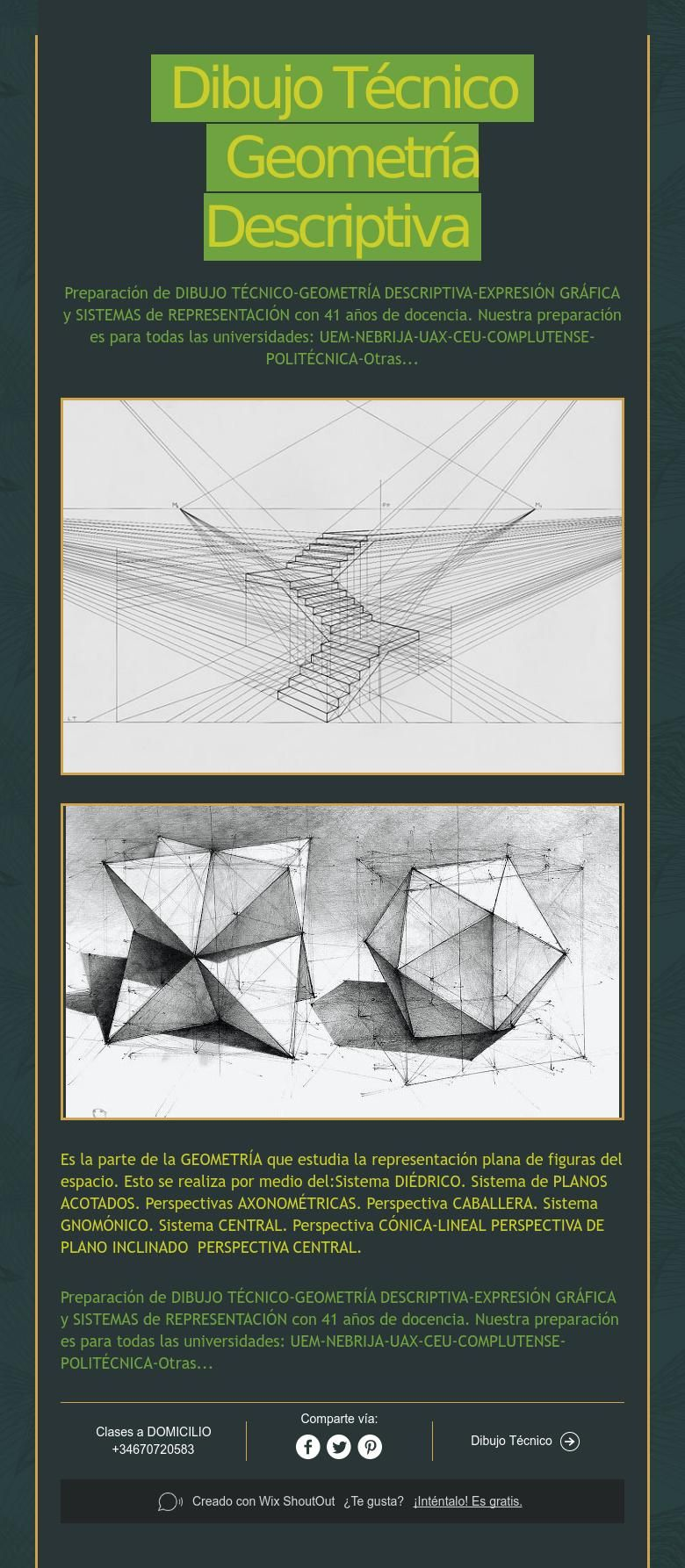 Dibujo Tecnico Geometria Descriptiva Geometria Descriptiva Tecnicas De Dibujo Geometria