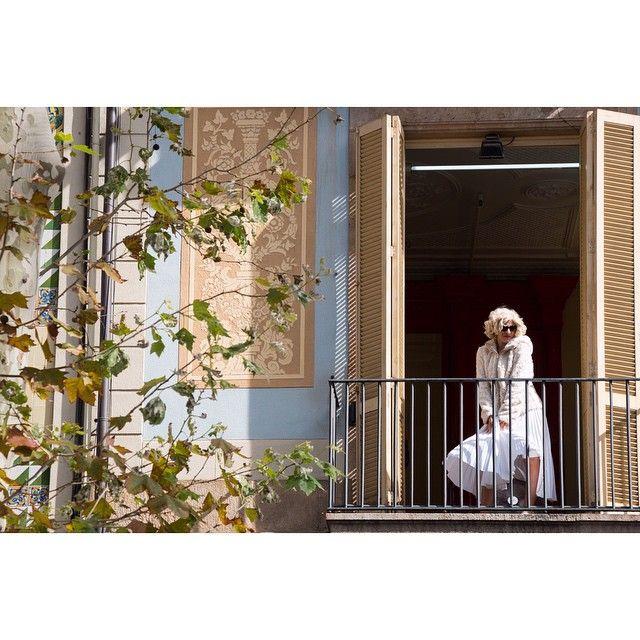 Marilyn @ Museu de l'Erotica, Barcelona