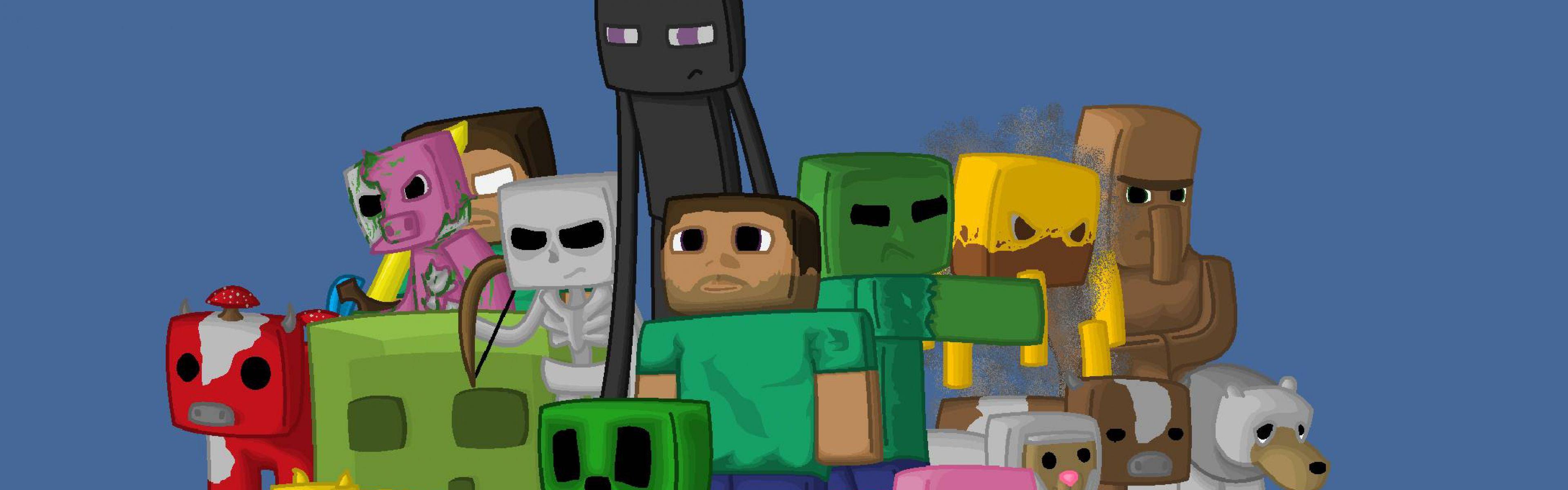 Popular Wallpaper Minecraft Simple - 6730f16d9058777711c66f7be61f66f7  Graphic_976567.jpg