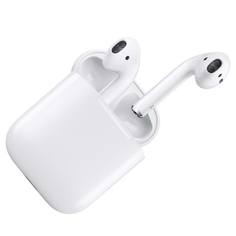 Apple Reinvents The Wireless Headphone With Airpods Wireless Earbuds Apple Airpods 2 Earbuds