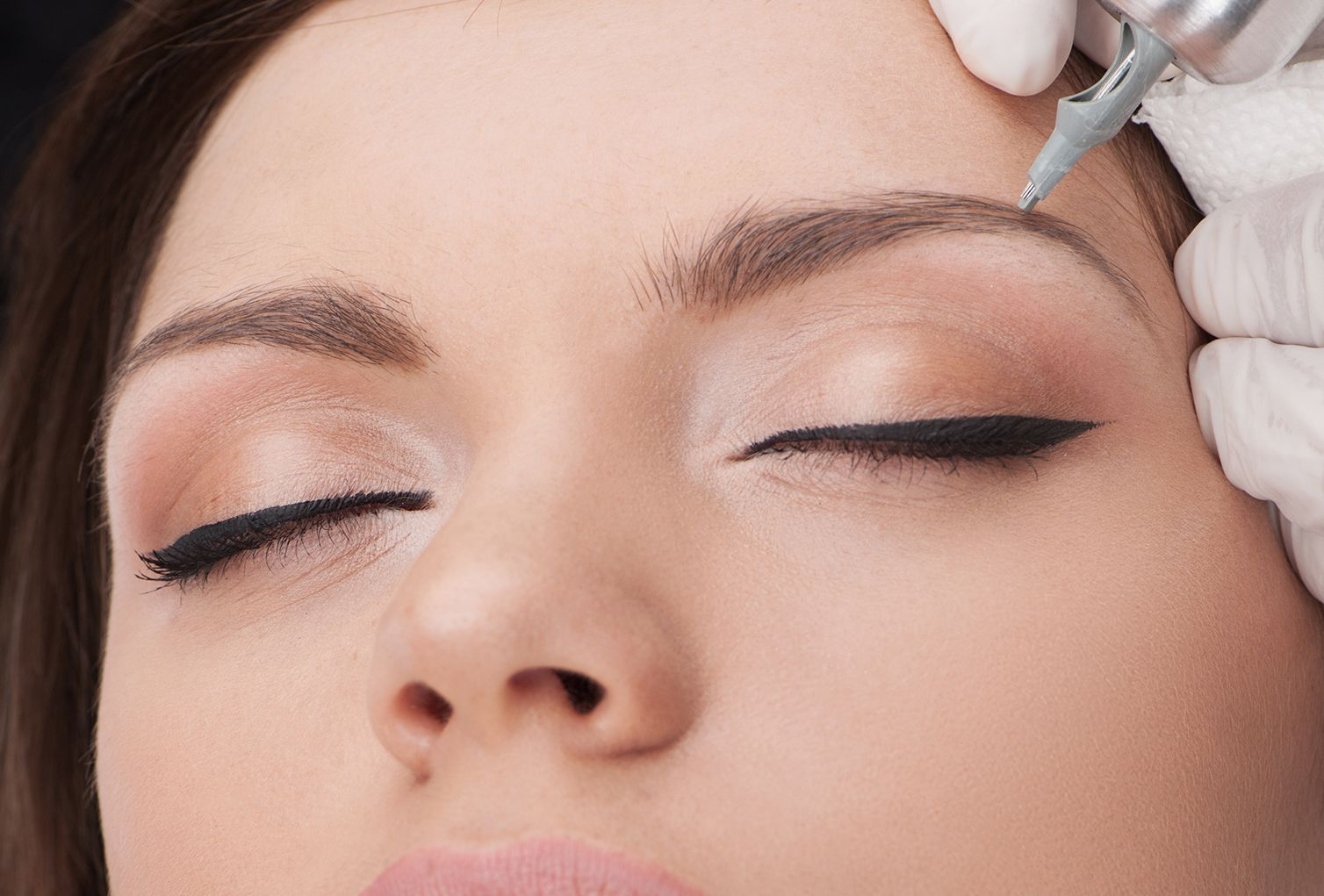 This Microblading Horror Story Is Going to Give You