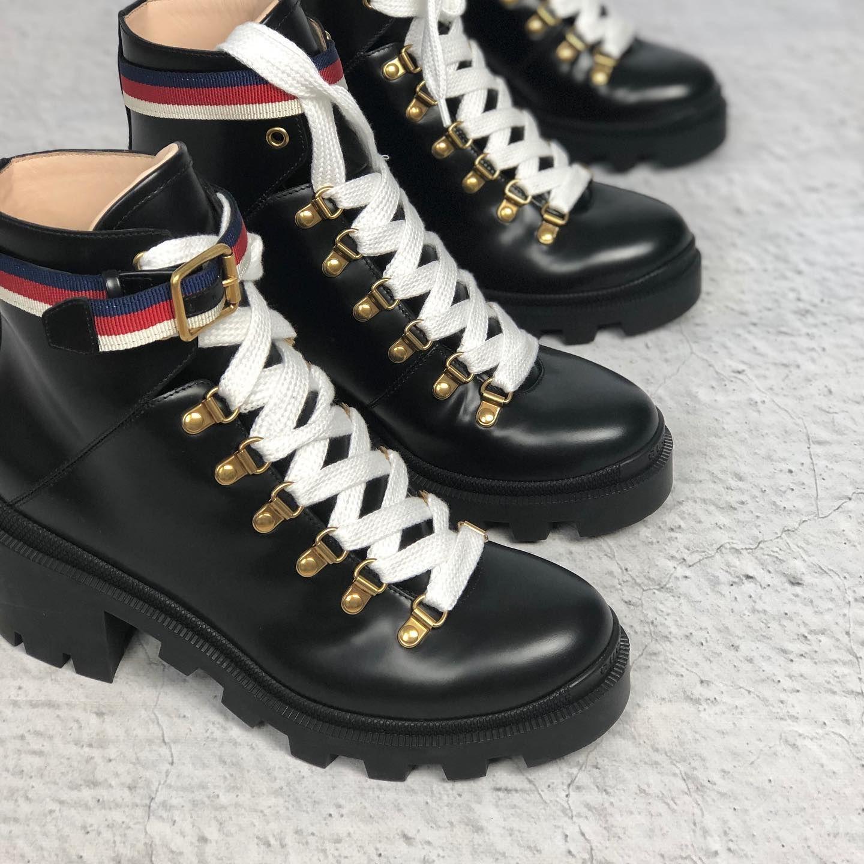 Uzupelnij Swoja Zimowa Garderobe O Bestsellerowy Model Polbutow Gucci Link Znajdziesz W Bio Spieszcie Sie Zostaly D Combat Boots Boots Dr Martens Boots