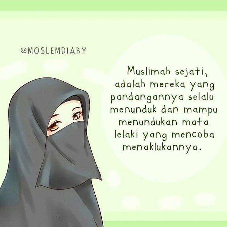Bismillah Untukmu Wanita Muslimah Wahai Ukhti Wanita Muslimah