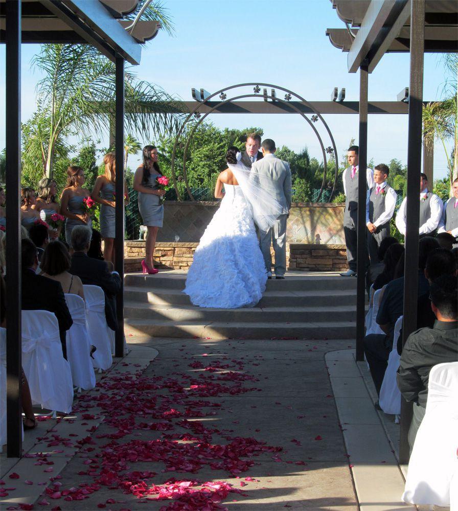 fresno wedding venues wedgewood wedding banquet center