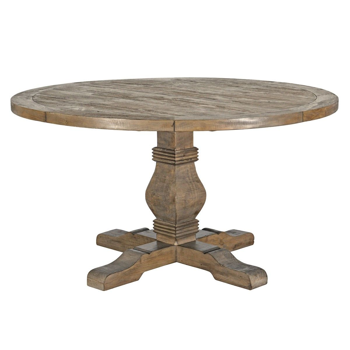 Caleb rnd dining tbl desert dining tables furniture products handcrafted sustainable