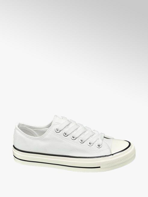 13. Sneaker von Vty in weiß DEICHMANN | WHITE PLUS SIZE