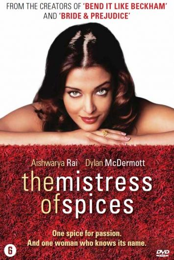 Film: The mistress of spices | Film