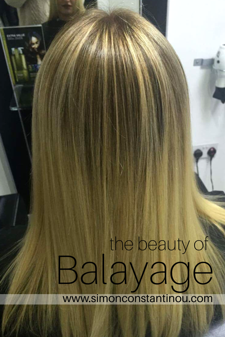 BLONDE GOALS  We love a blonde balayage & this one by Chelsea is no exception ✨  To book or enquire, call 02920461191 O.Constantinou & Sons. 99 Crwys Rd, Cardiff. CF24 4NF  #simonconstantinou #balayage #balayagecardiff #hairsaloncardiff #blondeambition #goldwell #iamgoldwell