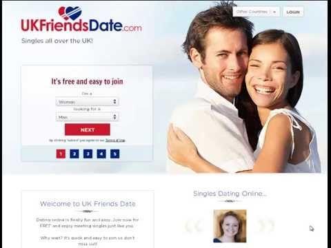 Gratis dating site anmeldelser uk