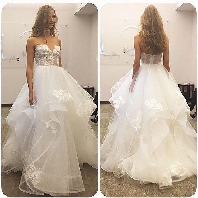Loving this @misshayleypaige gown  #Alamango #Bridal #Textiles #Wedding #AlamangoBridal #AlamangoTextiles #Malta #LoveMalta #Bridesmaid #WeddingDress