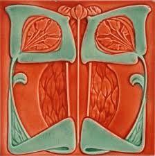 afbeeldingsresultaat voor tiles art nouveau   jugendstil-muster, art deco fliesen, jugendstilfliesen