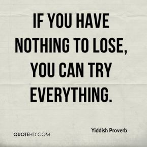 Yiddish Proverb Quotes | QuoteHD