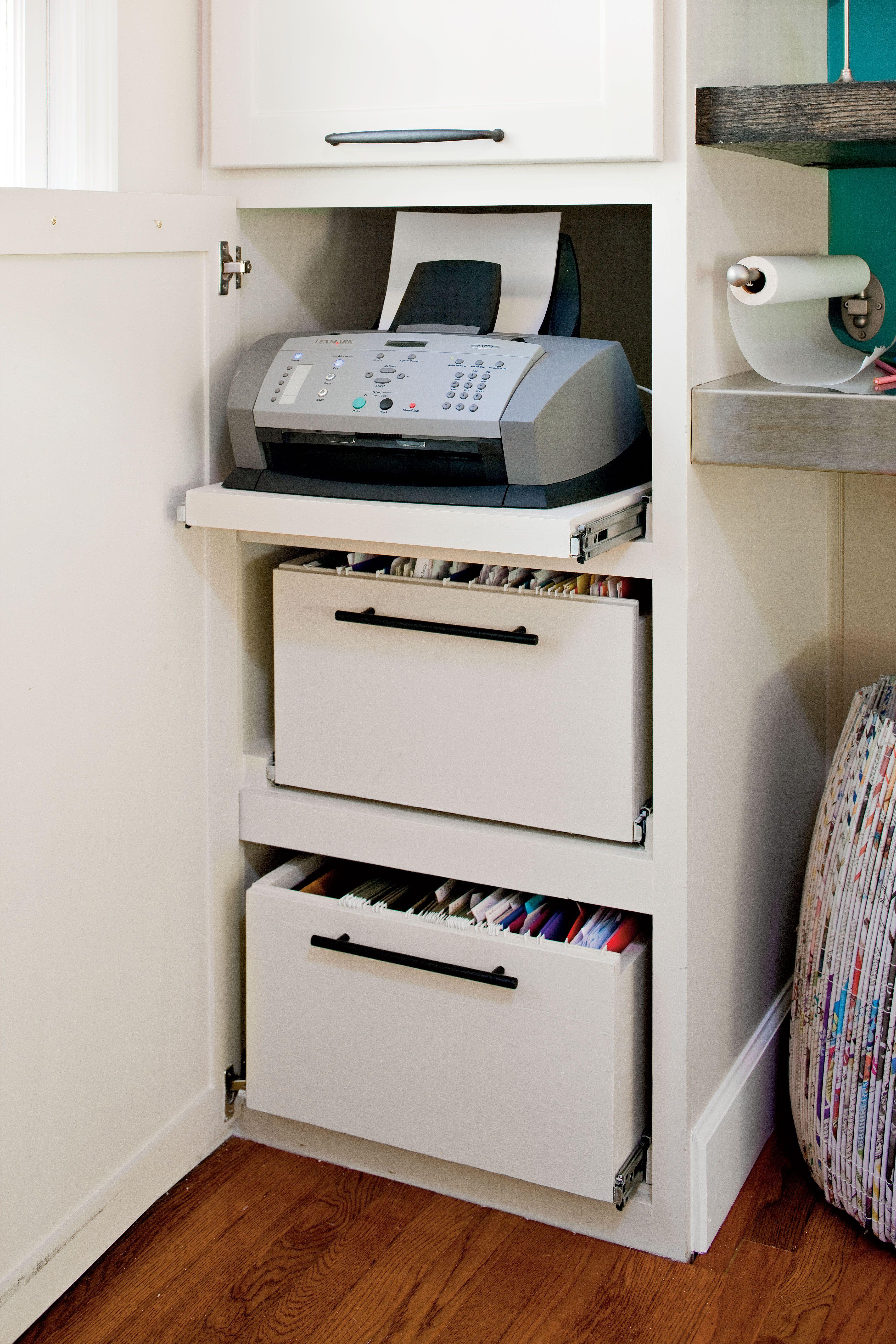 Hidden storage hidden storage home office cabinets