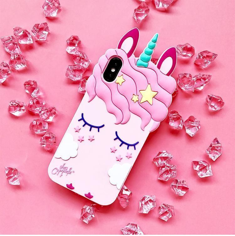 finest selection 8aa9b a230f Sleeping Unicorn iPhone Case | Novelty Bites #IphoneCaseCovers ...
