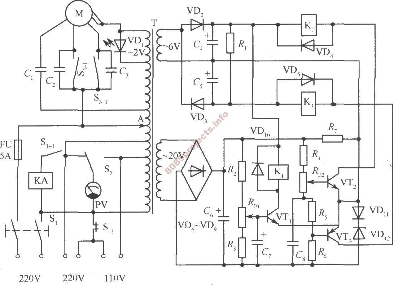 24 Innovative Way To Read Electrical Circuit Diagram Ideas