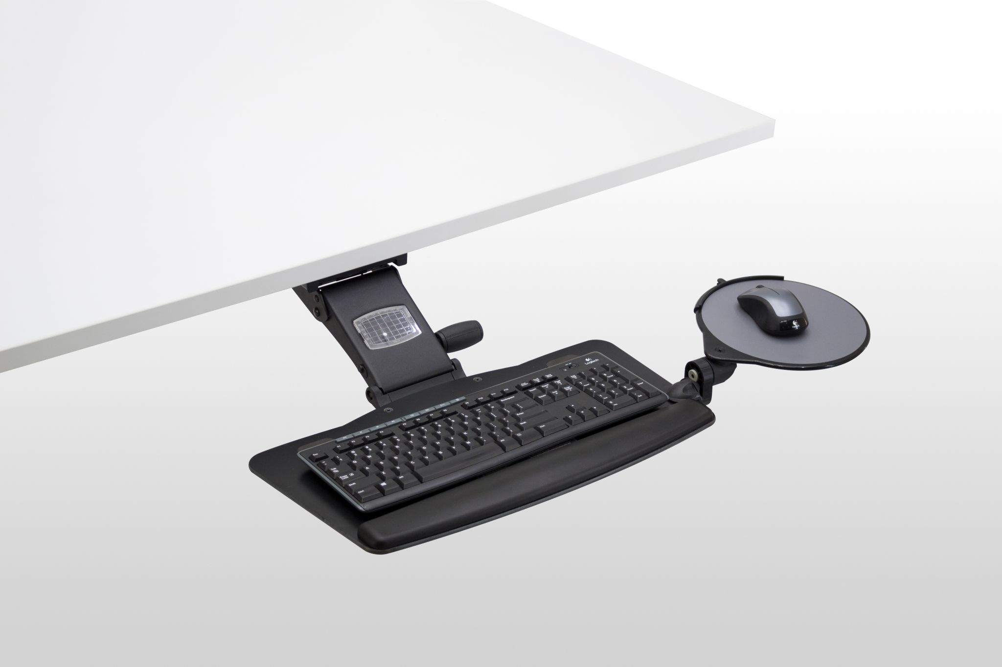 Park Art|My WordPress Blog_Ergonomic Keyboard Tray For Chair