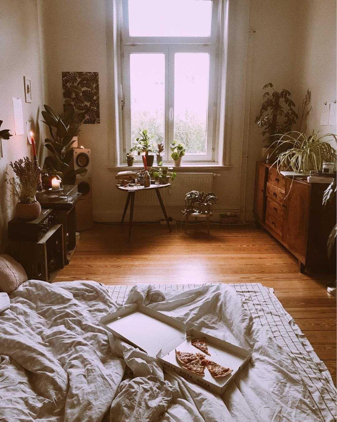Wohnung Einrichten, Schlafzimmer Ideen Y Vintage