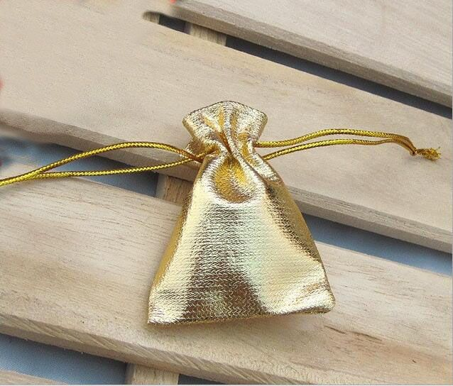 50pcs Velvet Jewellery Drawstring Wedding Bag Favour Pouches Christmas Party