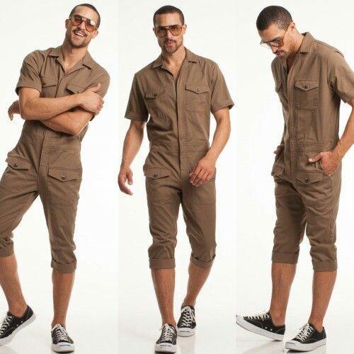 menswear jumpsuits buy in 2018 pinterest mode. Black Bedroom Furniture Sets. Home Design Ideas