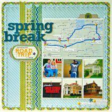, roadtrip alaska scrapbook paper – Google Search, Travel Couple, Travel Couple
