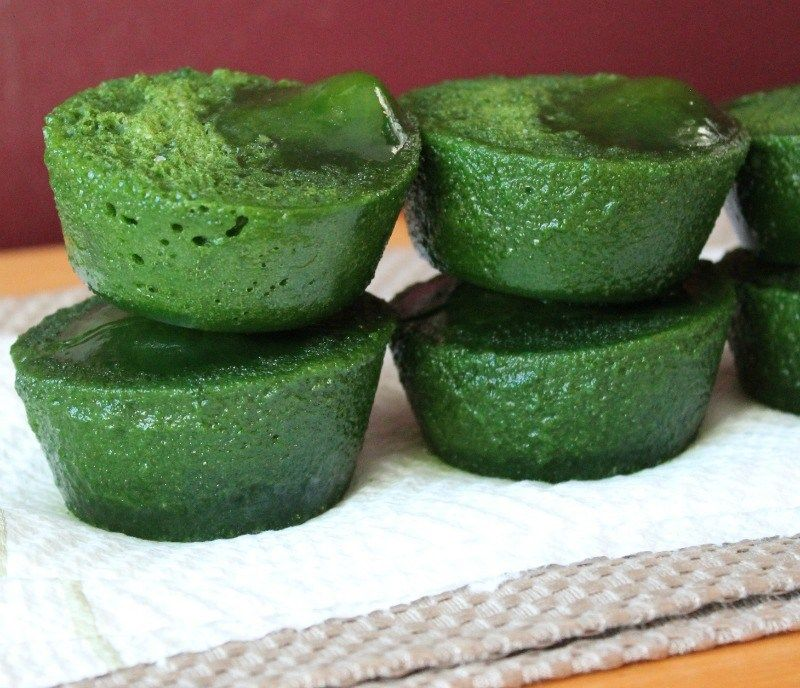 how to freeze spinach and kale for smoothies
