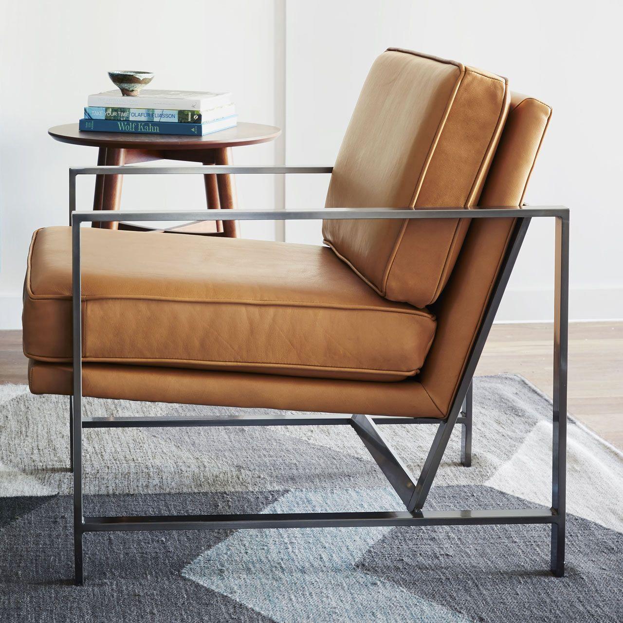 West-Elm-Workspace-15-industrial   furniture   Pinterest