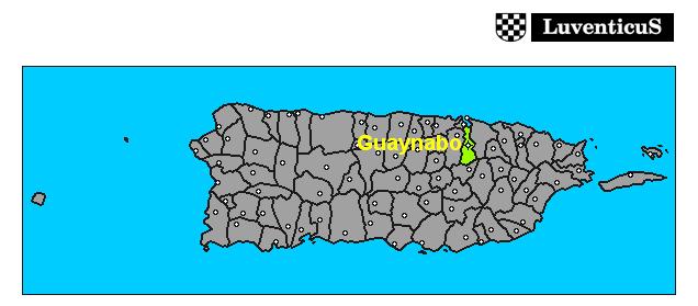 Pin by Sieo Castillo on GUAYNABO El Primer Poblado de Puerto Rico