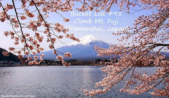 Climbing mt. Fuji – an all-in-one guide that gets you from narita.