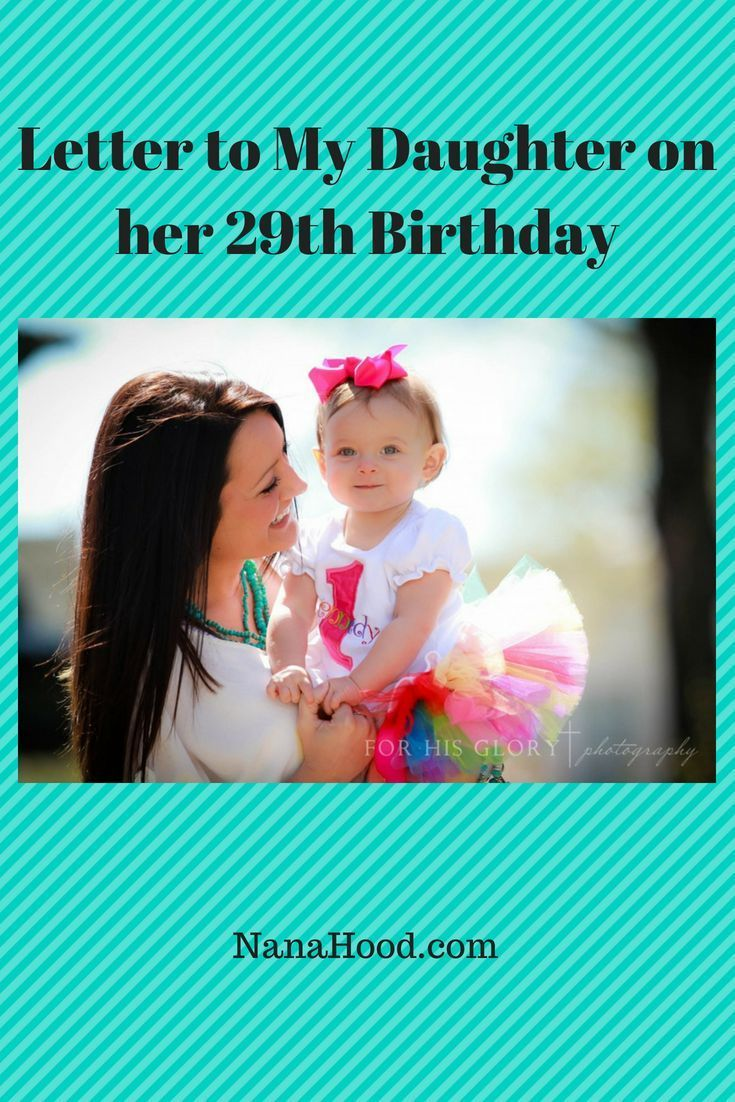 34++ Letter to daughter on her birthday ideas in 2021