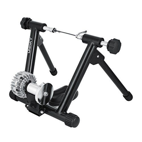 Vevor Indoor Bike Trainer Exercise Stand With Resistance Shifter